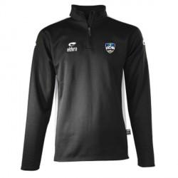 Sweat Zip SPIDO MAX Noir + Logo club