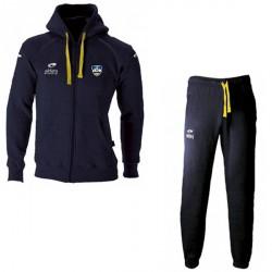 Ensemble Veste + Pantalon BATLEBOA Marine + Logo club