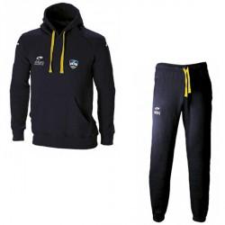 Ensemble Sweat + Pantalon BATLEBOA Marine + Logo club